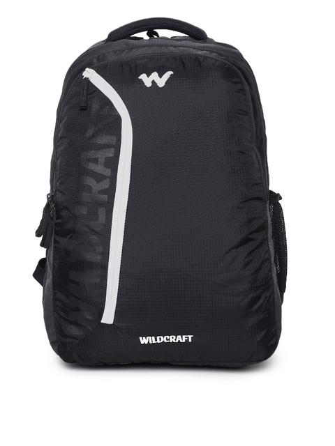 Wildcraft Unisex Black Corpro Laptop Backpack