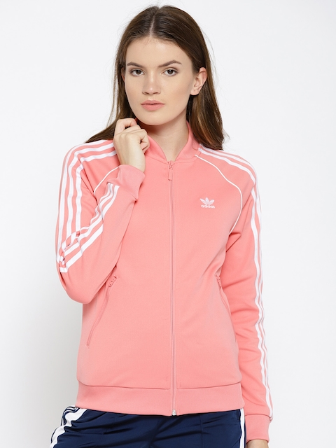 c83ceefef2db Women Adidas Originals Winter Jackets Price List in India on April ...