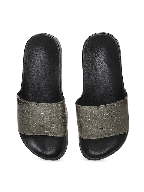 f1f16a6bcdada Superdry Slippers Flip Flops Price List in India November