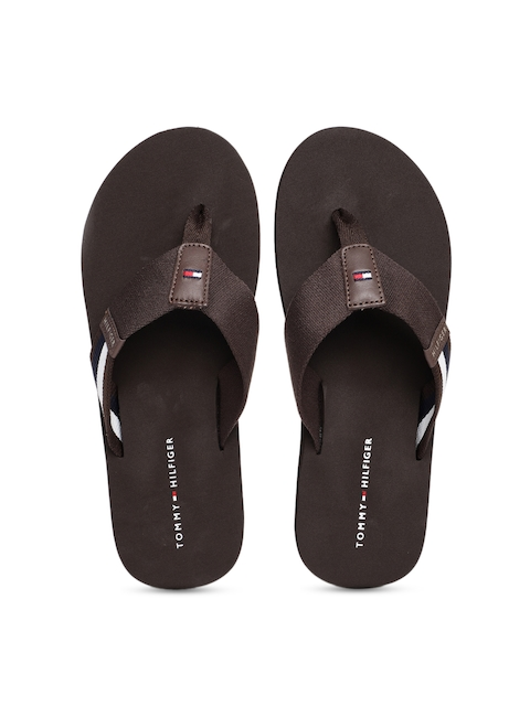 86ab50fc3 Men Tommy Hilfiger Slippers   Flip Flops Price List in India on May ...