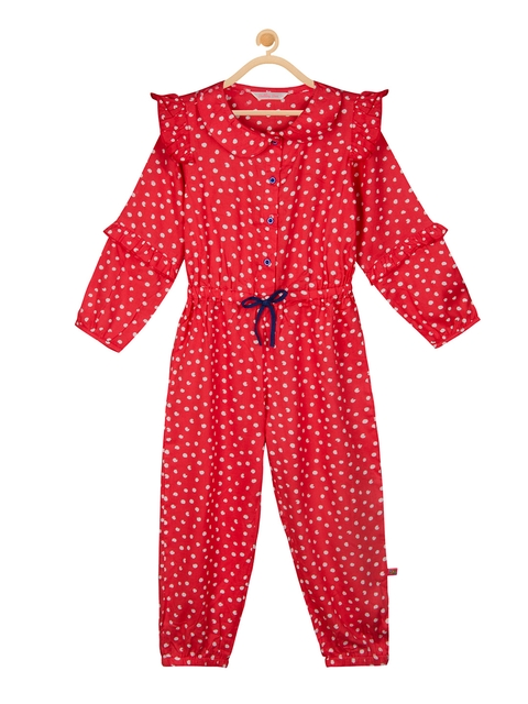 6d9bec9f979 Budding Bees Girls Dungarees And Jumpsuits Price List in India on ...