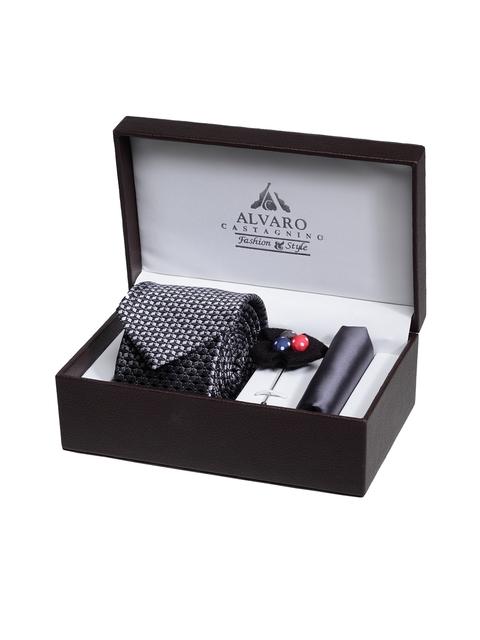 Alvaro Castagnino Men Accessory Gift Set