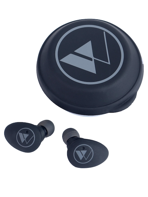 WINGS Shells True Wireless Bluetooth 5.0 Earbuds with deep bass