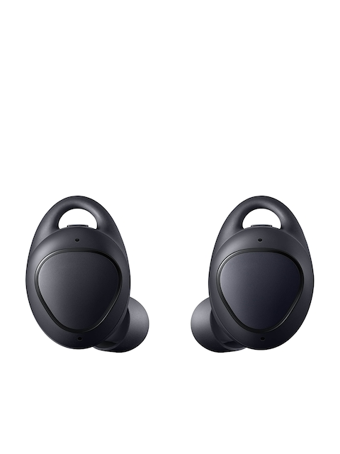 Samsung Gear IconX Black Cord-free Fitness Earbuds