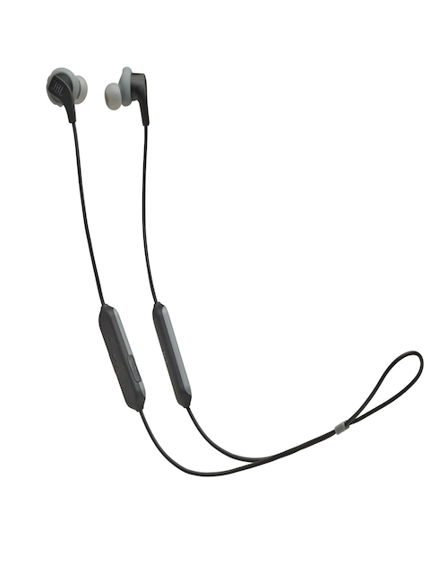 JBL Black Endurance Run BT Sweat proof Wireless In-Ear Sport Headphones JBLENDURRUNBTBLK