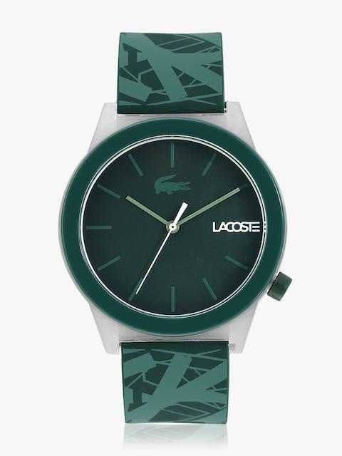 Lacoste Men Green Analogue Watch