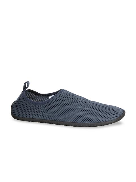 SUBEA By Decathlon Unisex Navy Blue Aqua Shoes 100