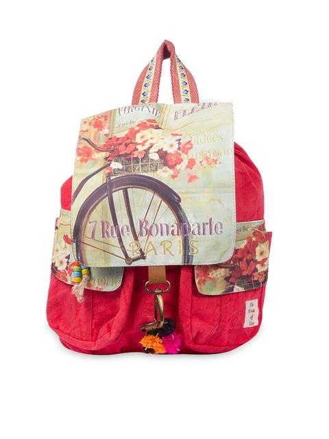 Women S Backpack Handbag(Multicolour 3958025ad346e