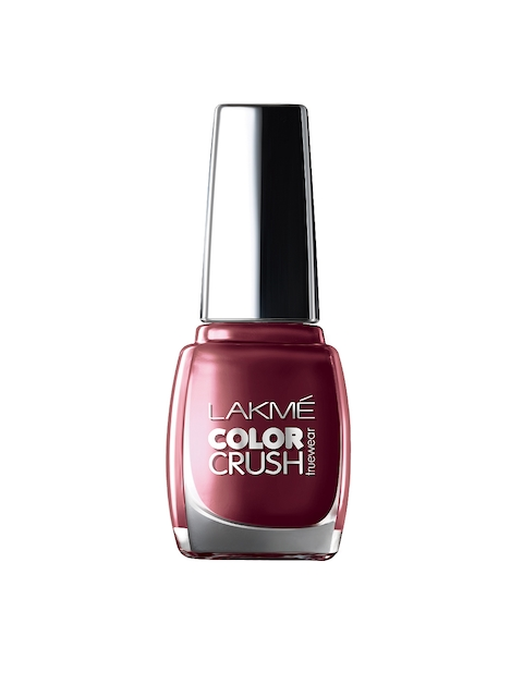 Lakme True Wear Color Crush Nail Polish 33