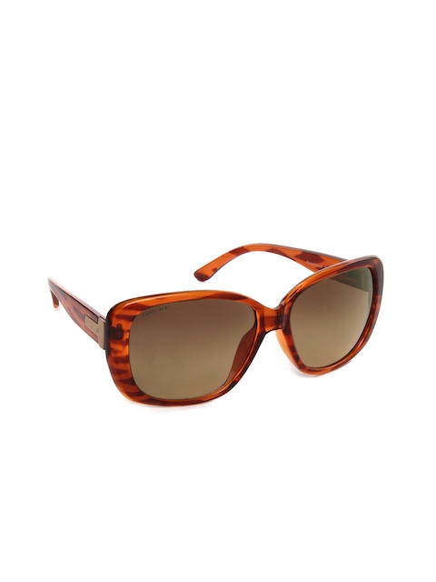 Fastrack Women Gradient Sunglasses P253BR1F