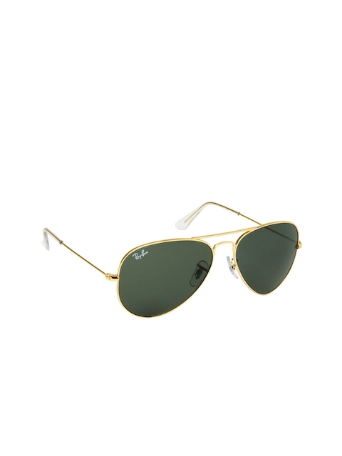 Ray-Ban Unisex Aviator Sunglasses 0RB3025I