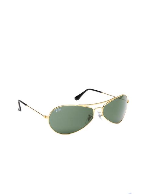 Ray-Ban Unisex Sunglasses 0RB3306I