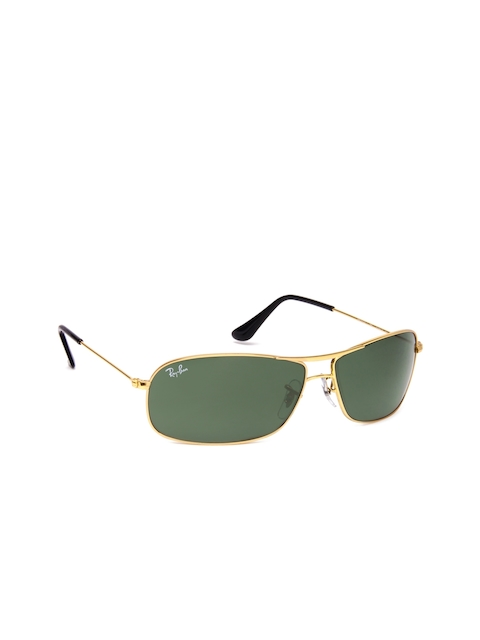 Ray-Ban Men Sunglasses 0RB3411I
