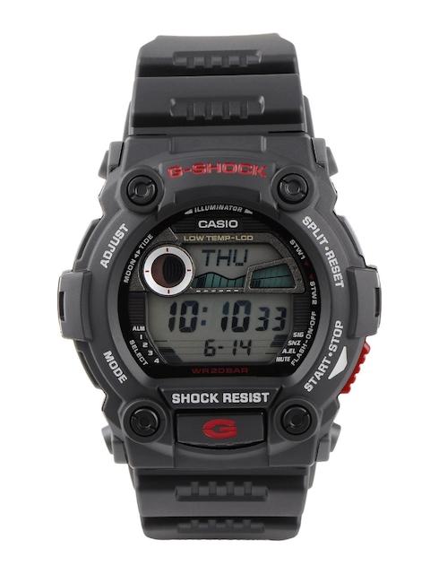 Casio G-Shock G-7900-1DR (G260) Digital Grey Dial Men's Watch (G-7900-1DR (G260))