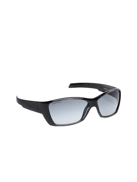 Fastrack Women Gradient Sunglasses P182BK2F