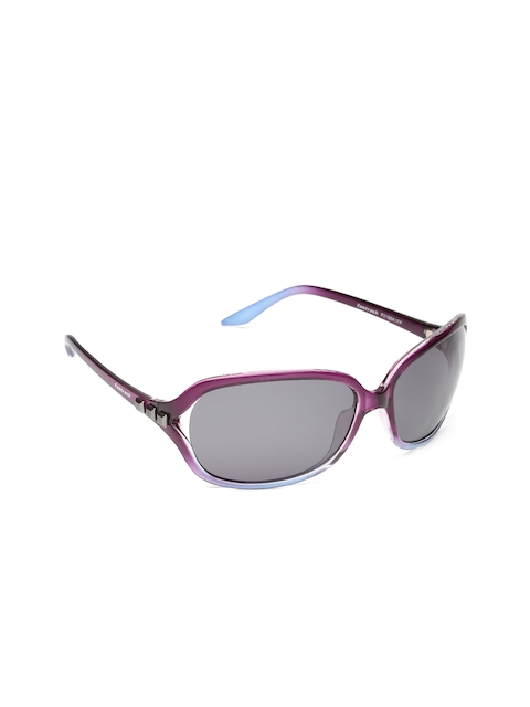 Fastrack Women Sunglasses P218BK1FP
