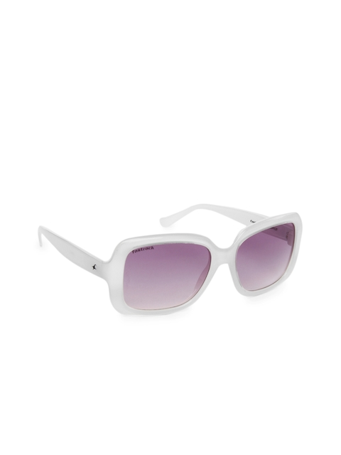 Fastrack Women Gradient Sunglasses P226PK2F