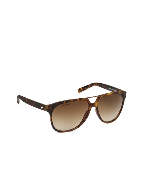 Fastrack Women Gradient Sunglasses P240BR2