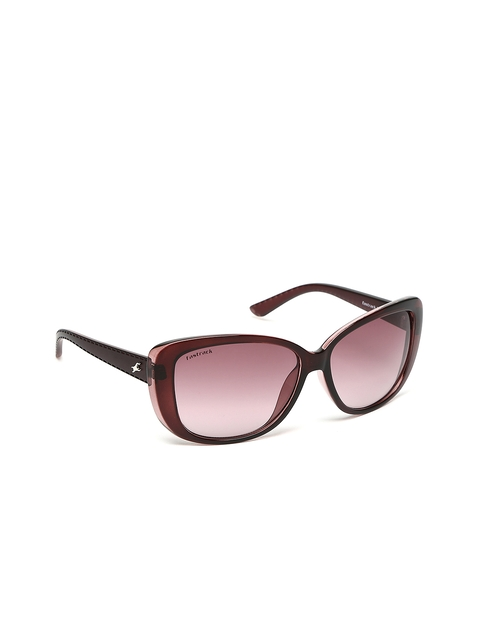 Fastrack Women Gradient Sunglasses P237PR2F