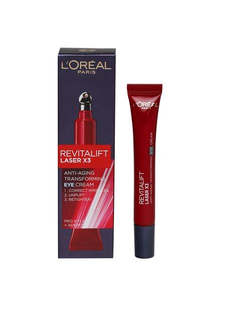 LOreal Paris Revitalift Laser Eye Cream