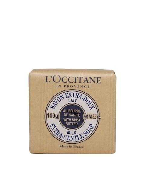 LOccitane en Provence Milk Pure Vegetable Soap