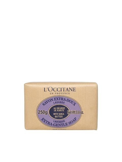 LOccitane en Provence Lavender Extra-Gentle Soap