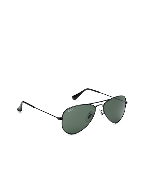 Ray-Ban Men Aviator Sunglasses 0RB3044I