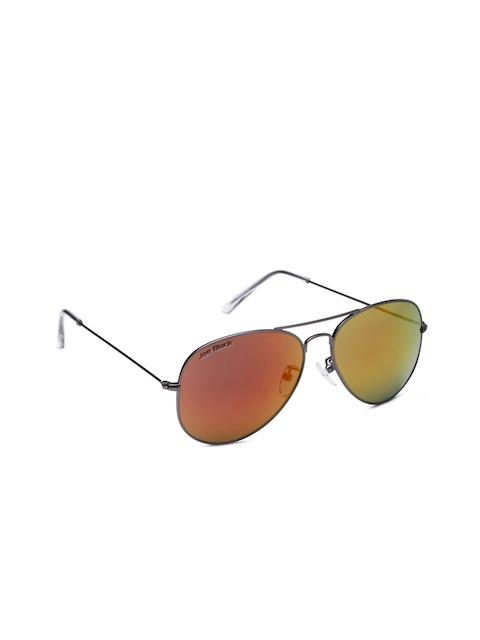 Joe Black Unisex Aviator Sunglasses JB-556-C2