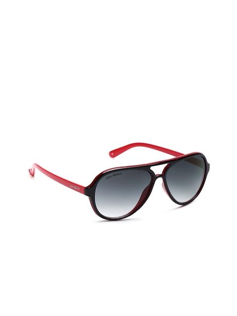 Joe Black Unisex Impact-Resistant Sunglasses JB-568-C1