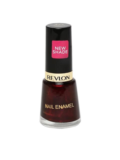 Revlon Knotty Berry Nail Enamel 478