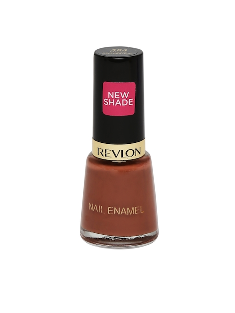Revlon Choco Celebration Nail Enamel 484