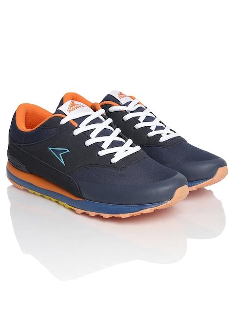 Power by Bata Men Blue Lifestyle Shoes