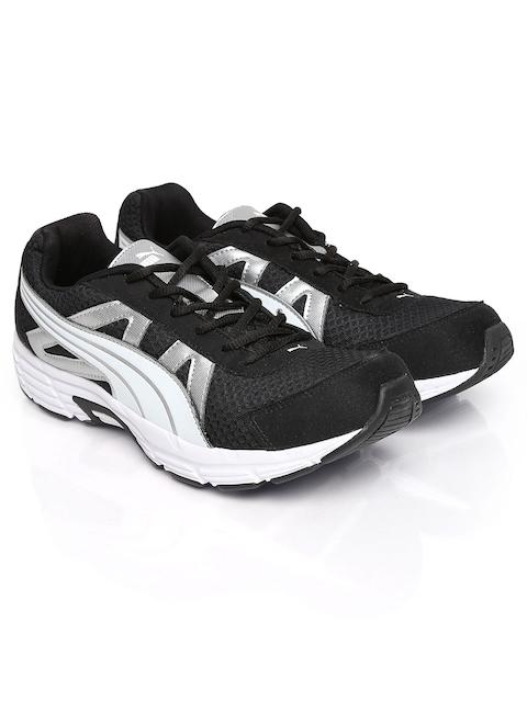PUMA Men Black Modify DP Casual Shoes