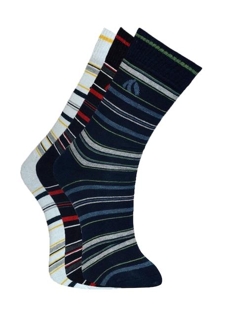 VINENZIA Men Set of 3 Socks