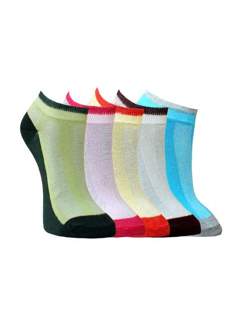 MARC Women Pack of 5 Socks