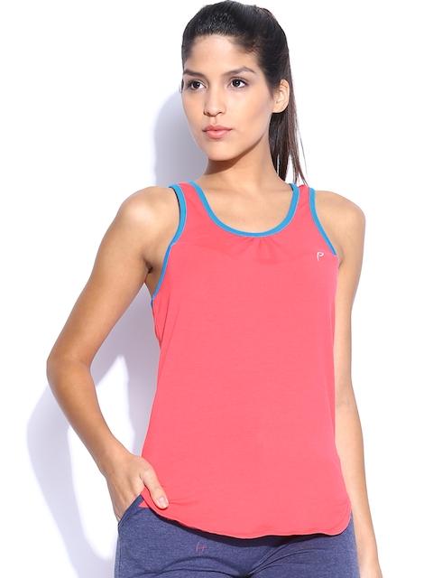 Proline Active Women Pink Tank Top