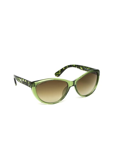 Fastrack Women Gradient Sunglasses P282BR1F
