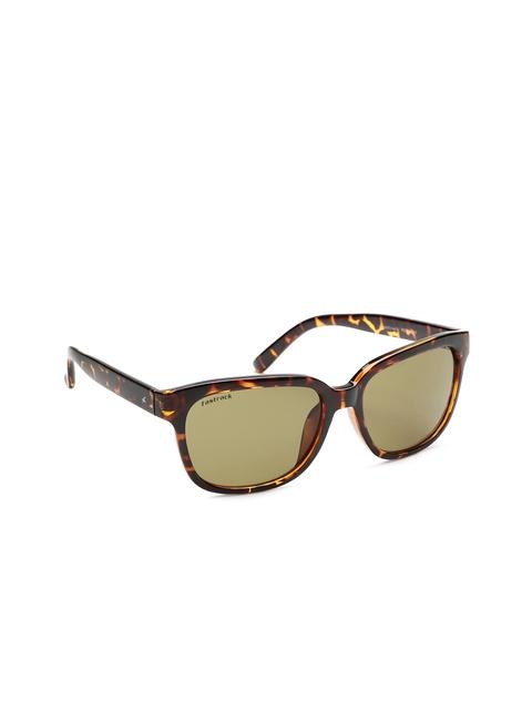 Fastrack Women Wayfarer Sunglasses P286BR2F