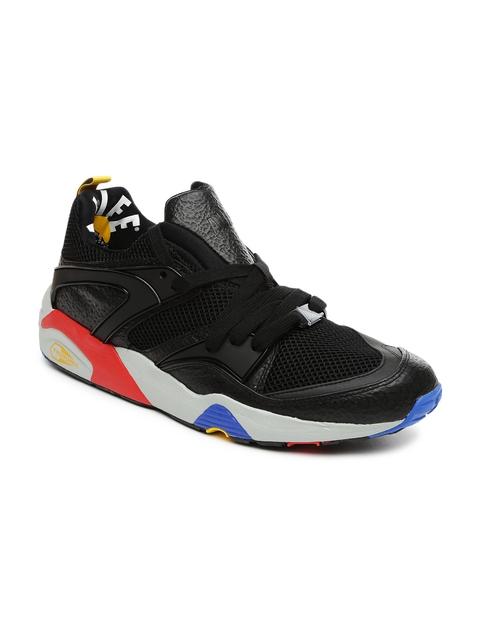 PUMA Alife Men Black Blaze of Glory Casual Shoes