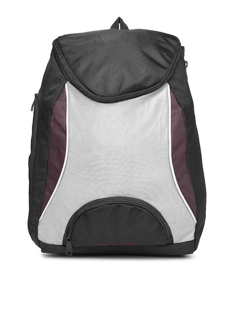 Fastrack Men Black Backpack