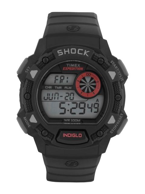 Timex T49977 Digital Watch