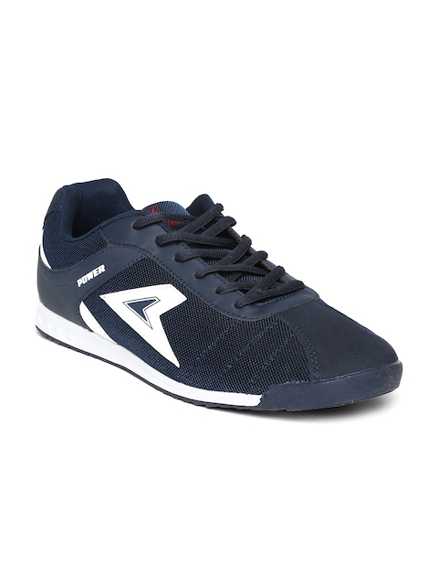 Power by Bata Men Navy Craze casual Shoes