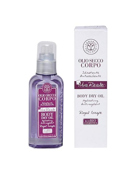 ERBARIO TOSCANO Unisex Royal Grape Body Dry Oil