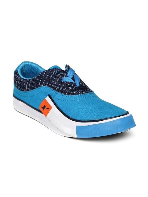 Sparx Men Blue Casual Shoes