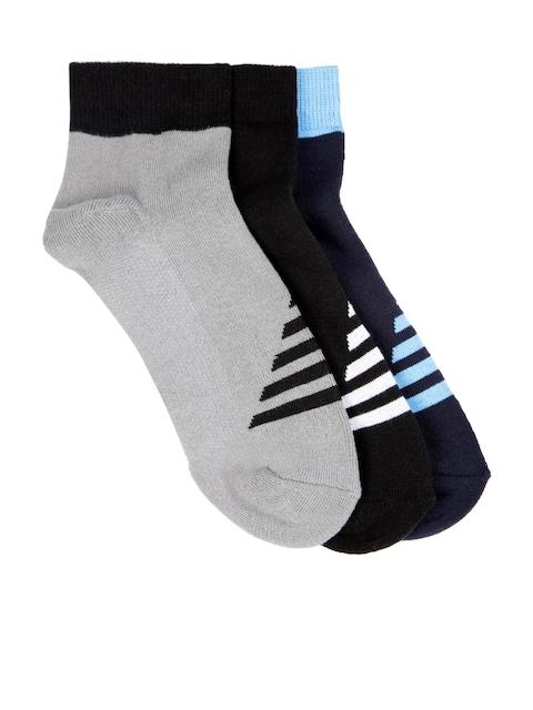 Calzini Men Set of 3 Socks