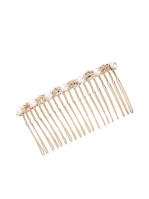 20Dresses Gold-Toned Hair Comb