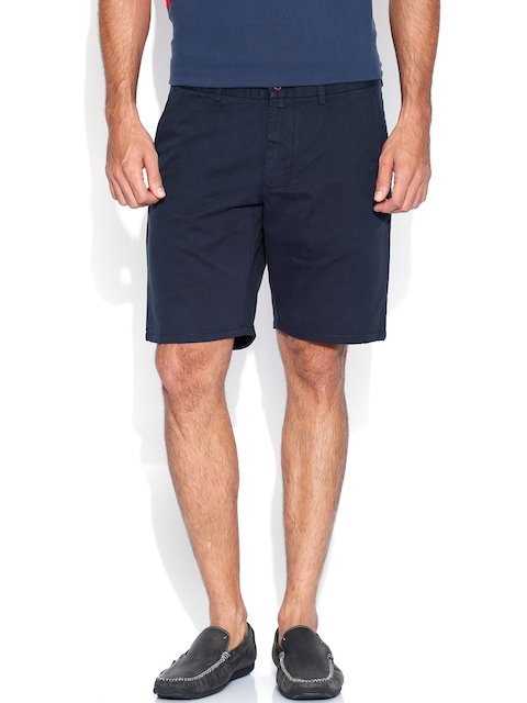 GANT Navy Shorts
