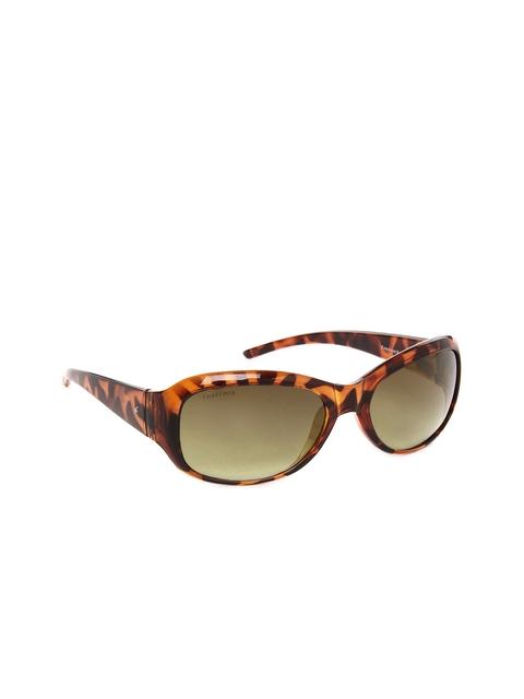 Fastrack Women Gradient Sunglasses P186BR1F