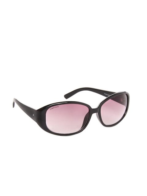 Fastrack Women Basics Gradient Sunglasses P185PR2F