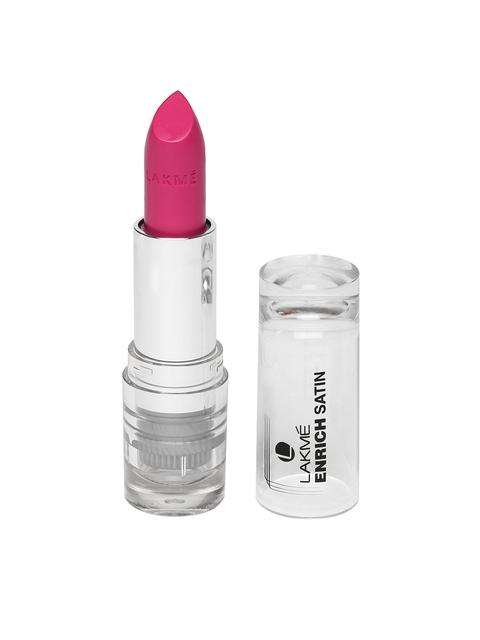 Lakme Enrich Satin Lipstick P149
